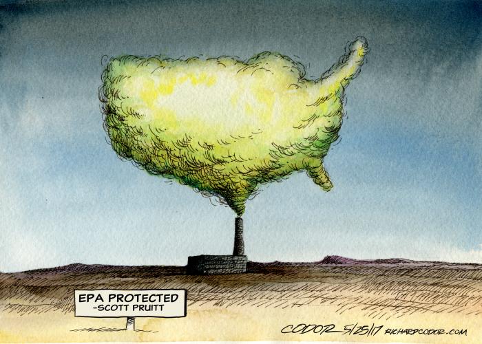 EPA protected