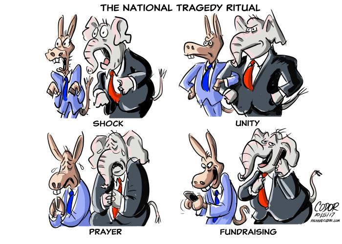 Tragedy Ritual